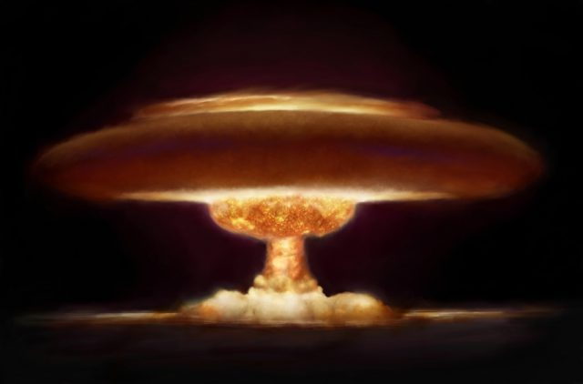 The Bombs of August: 'An Extremely Dangerous Precedent'