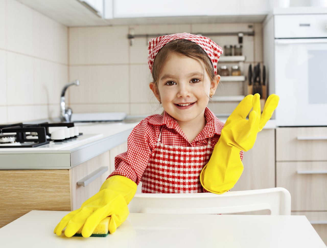 The Value of Chores
