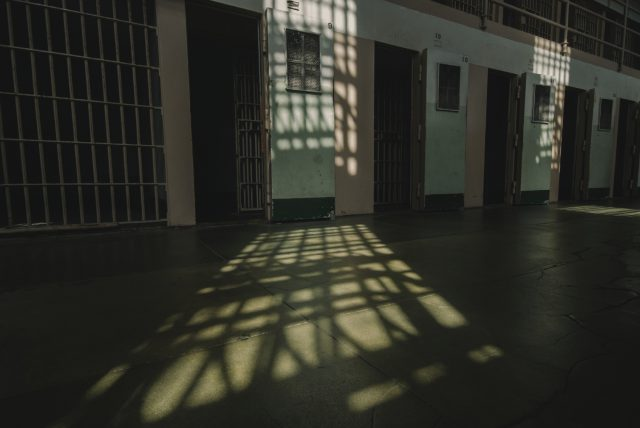 After 43 Years in Solitary Confinement