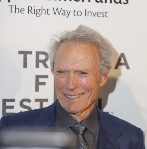 Clint Eastwood: A Star for the Ages