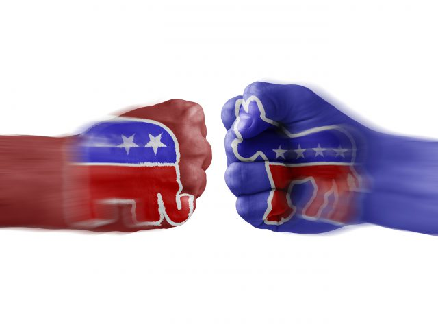 Presidential Hopefuls: Where Things Stand