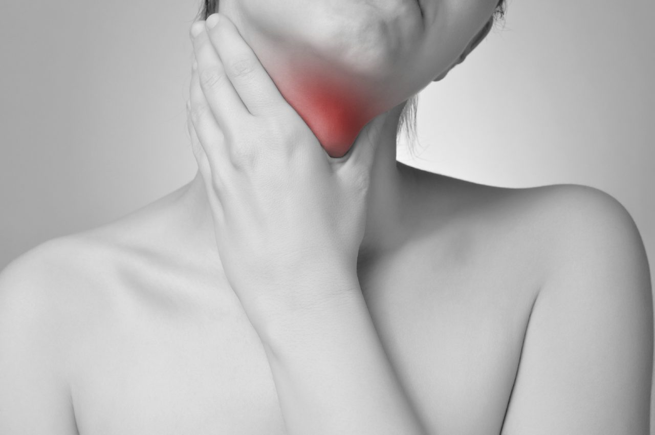 Goiters and Hyperthyroidism