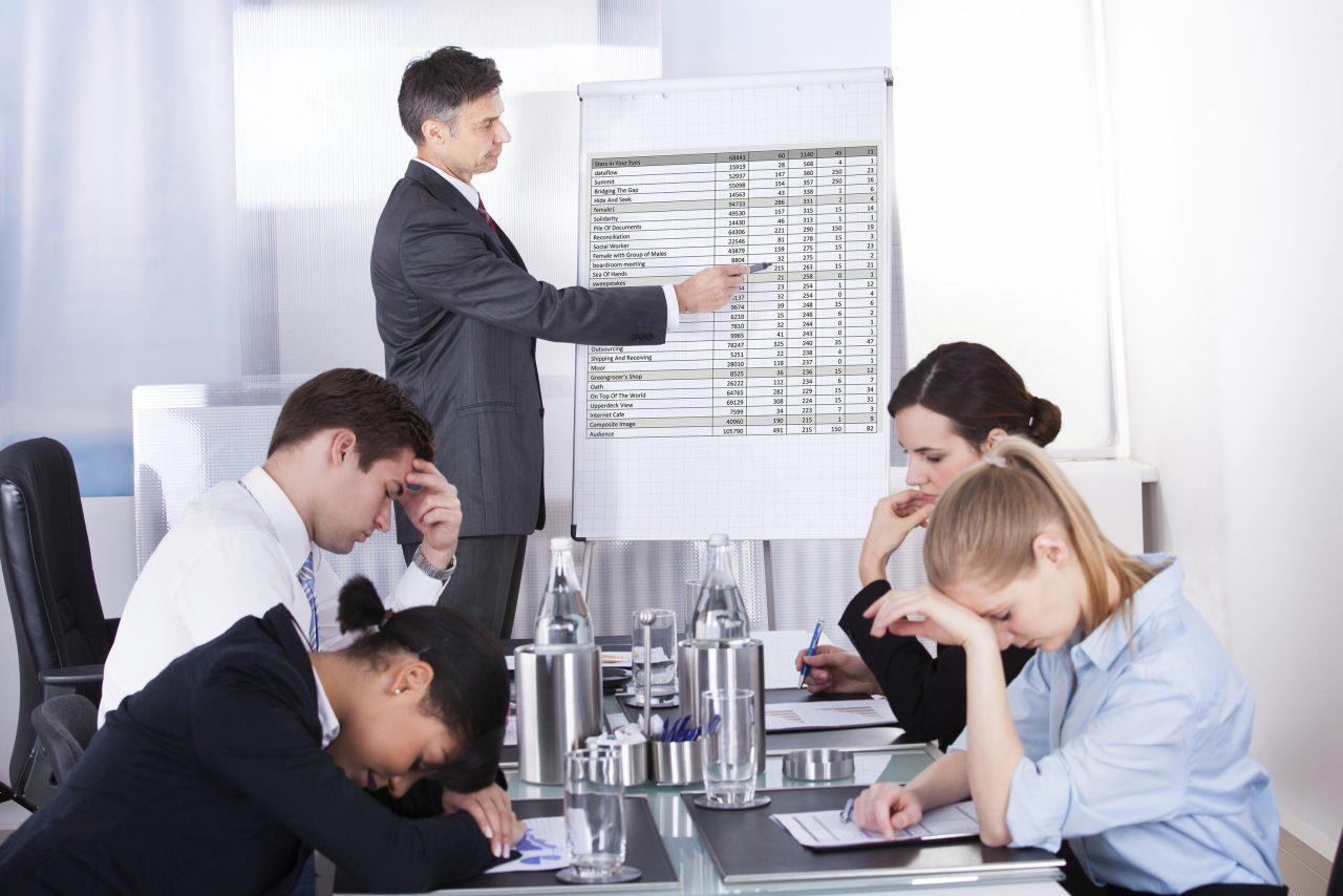 7 Ways to Make Team Meetings Work Today