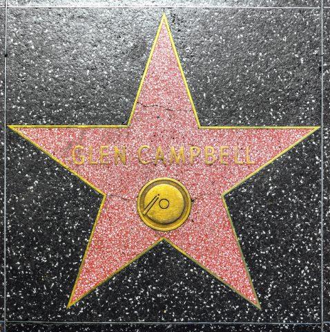Glen Campbell: Pebble Beach Cowboy