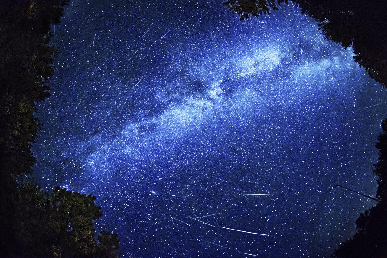 Meditations on a Shooting Star