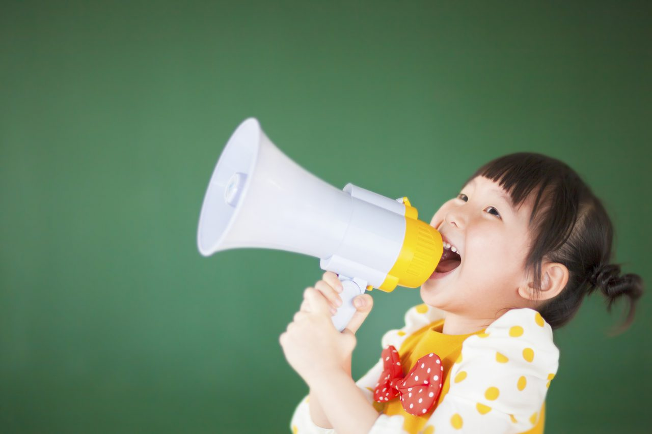 Teaching Children Happiness