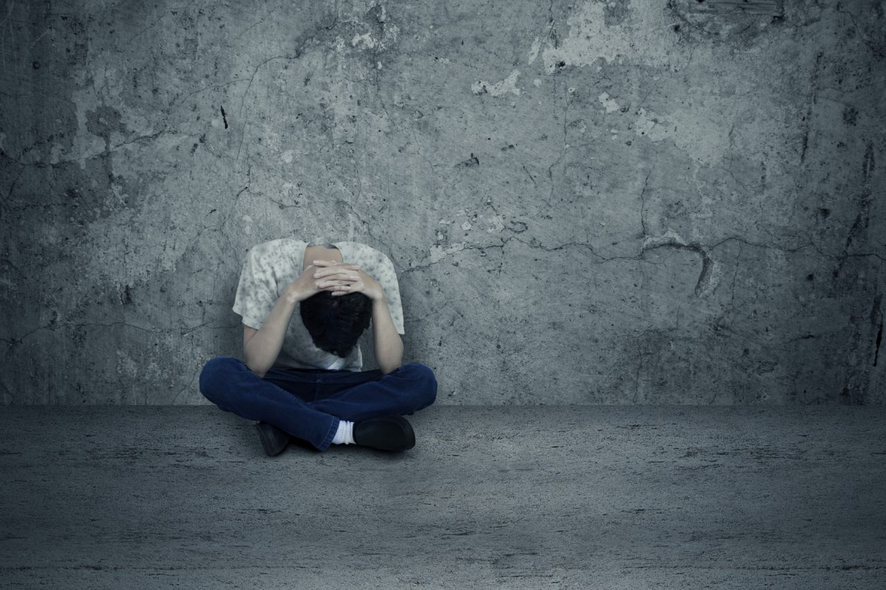 Tweens, Anxiety, and Panic Attacks