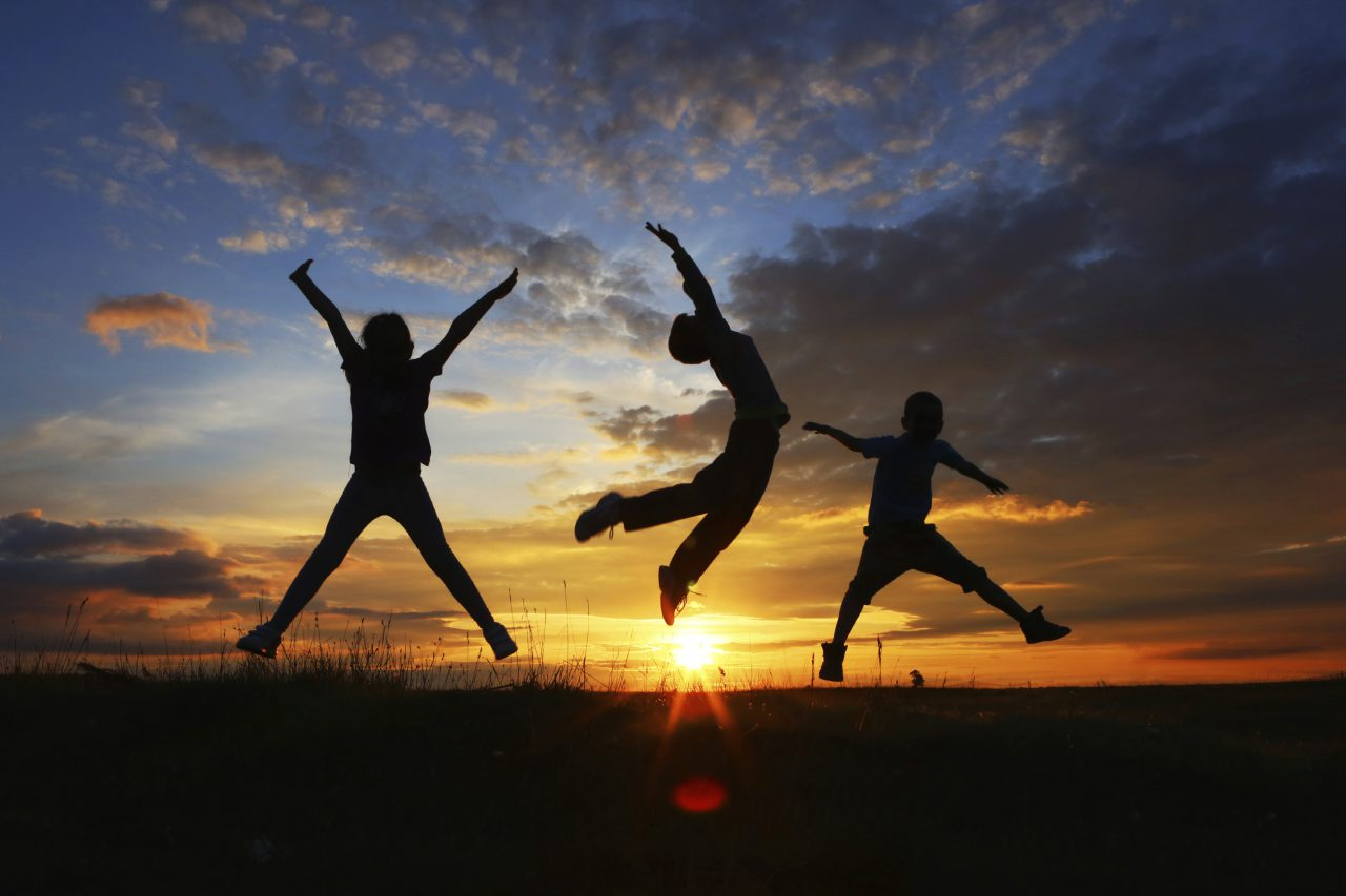 How to Energize Yourself and Others