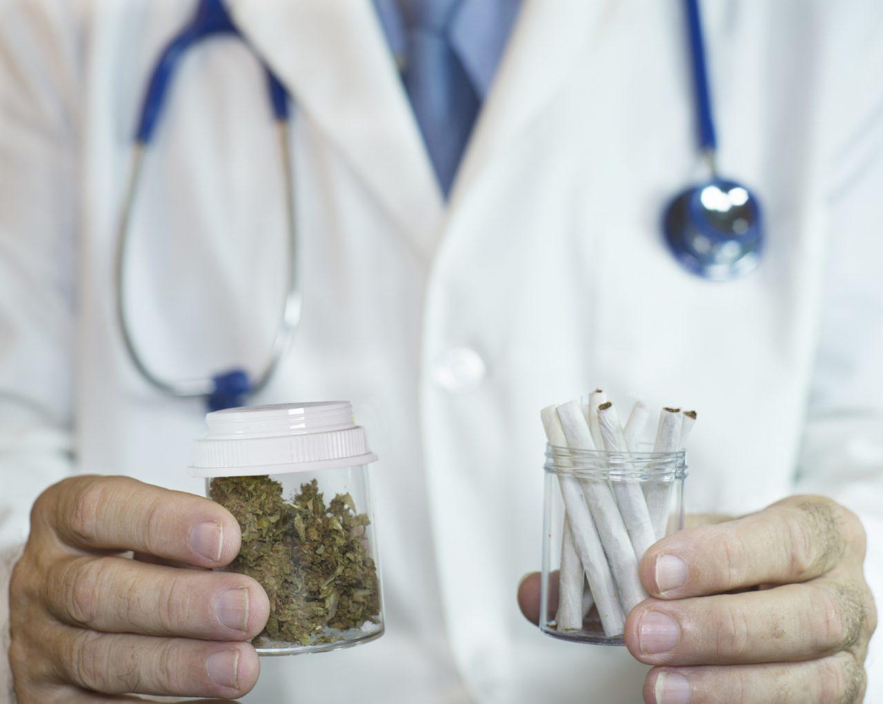 Cholesterol, Caffeine, and Medical Marijuana