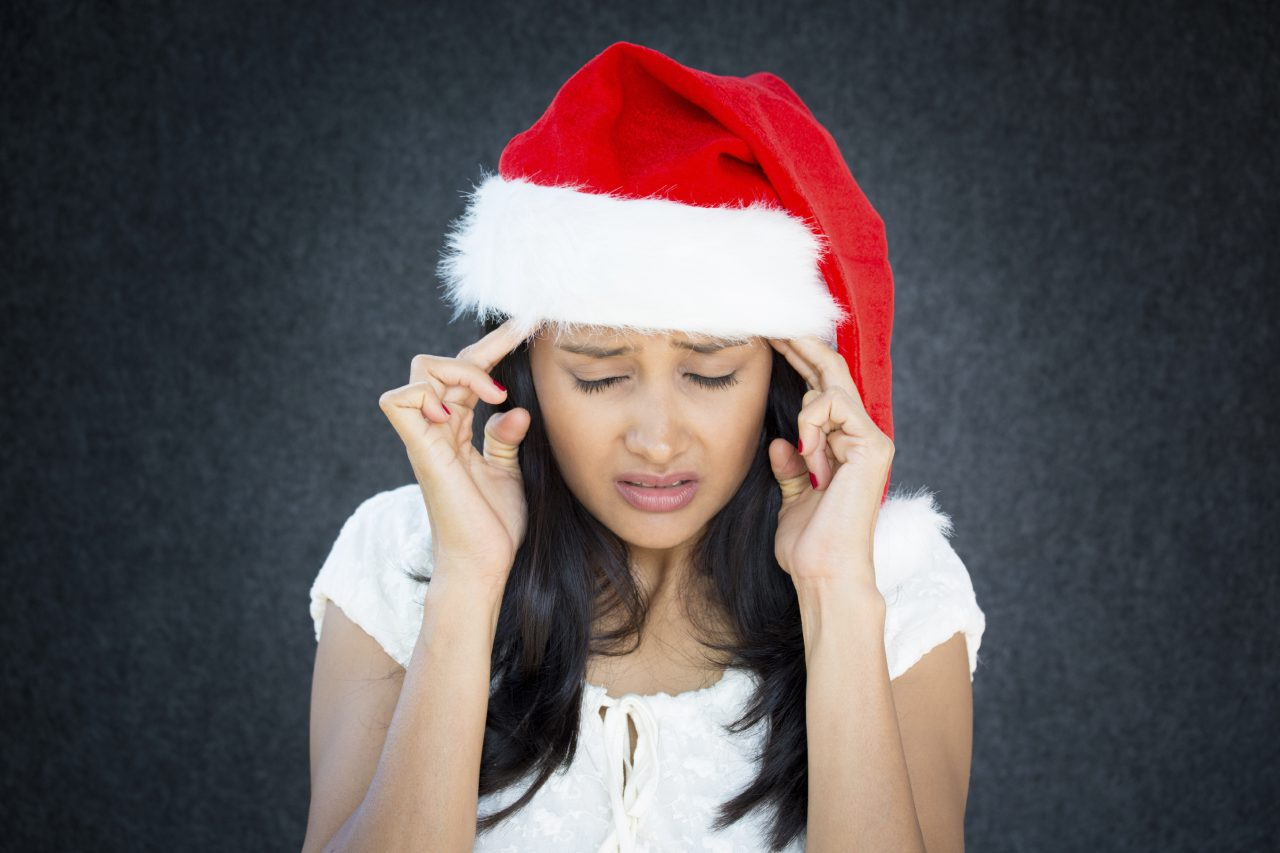 The Holiday Fuss and Muss