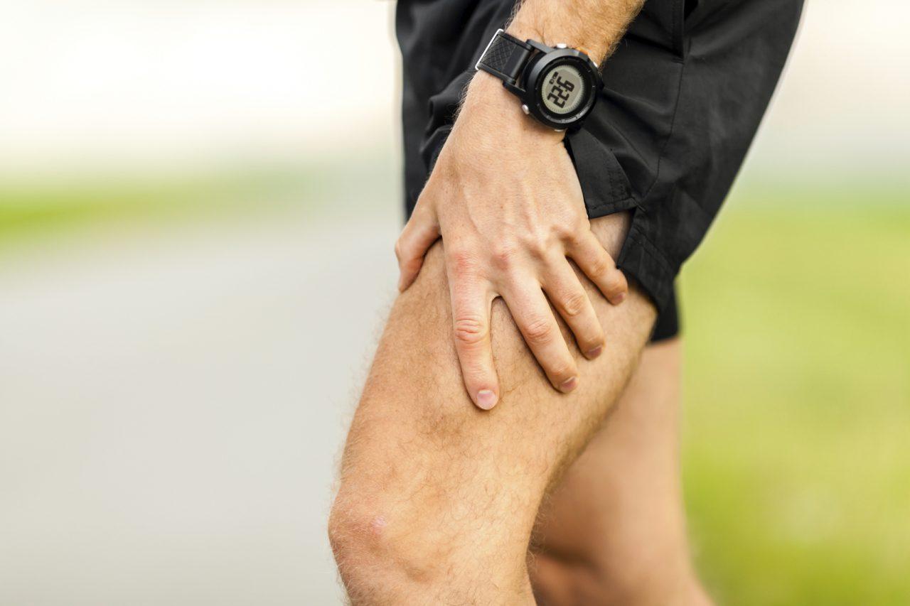 Avoiding Muscle Loss