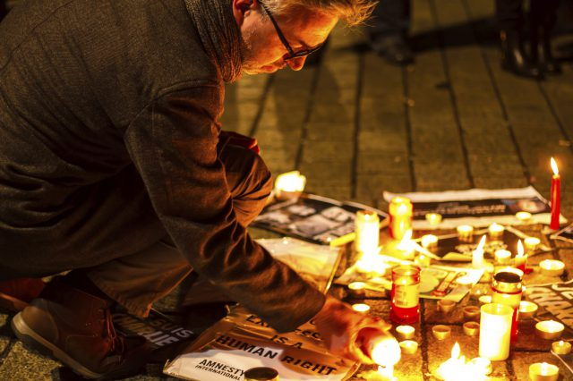 Combating Religious Extremism