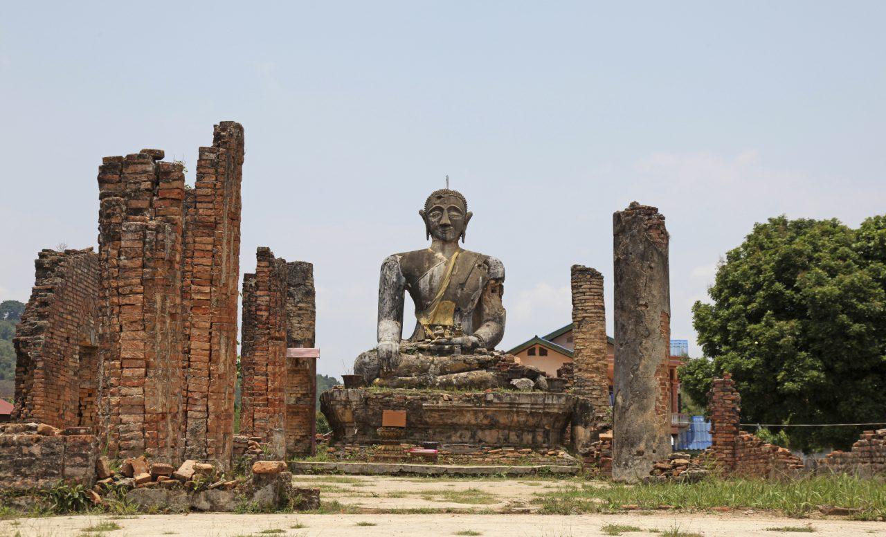Idols and Religion