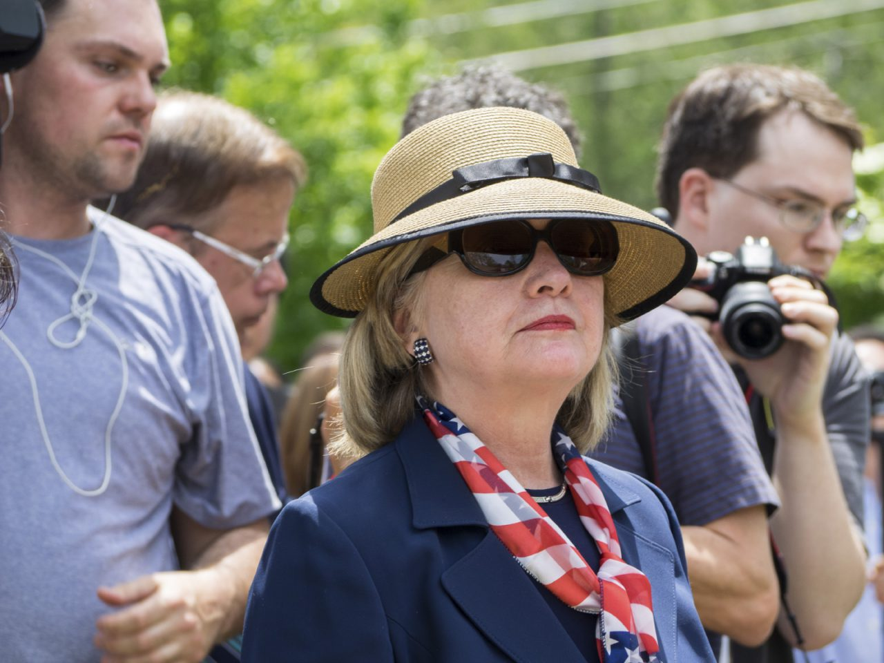 Crowdsourced Opinions on Hillary: Take Two