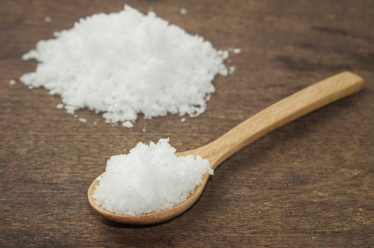 The Truth About Your Salt Intake