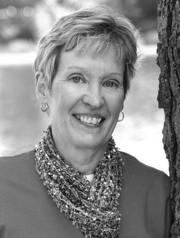 Sue Ronnenkamp