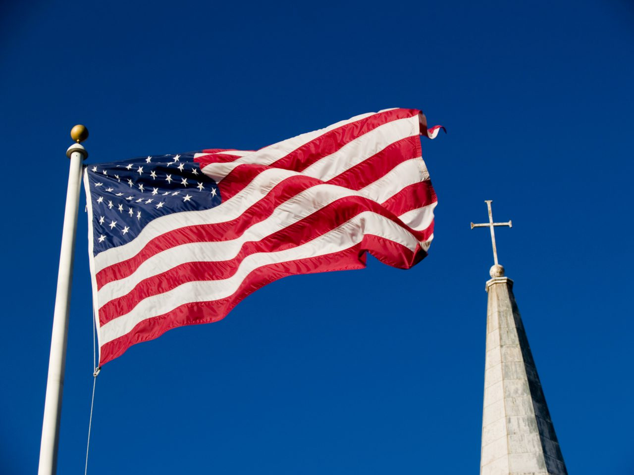 American Religion Perverted