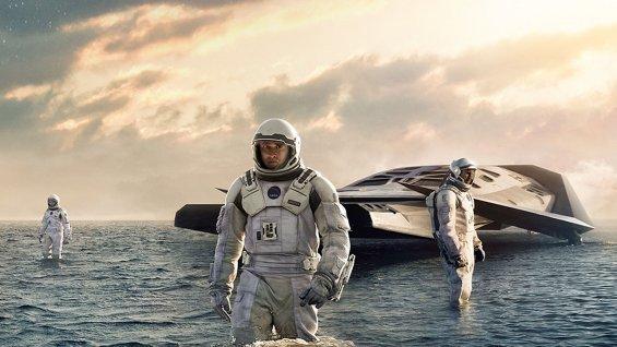 'Interstellar': Wow or Meh?