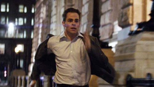 'Jack Ryan: Shadow Recruit': Less Than Meets the Eye