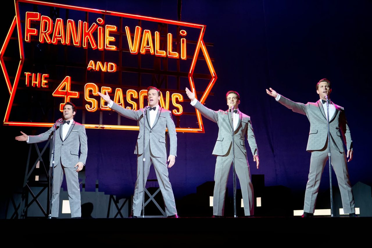 'Jersey Boys': Baby Boomer Time Machine