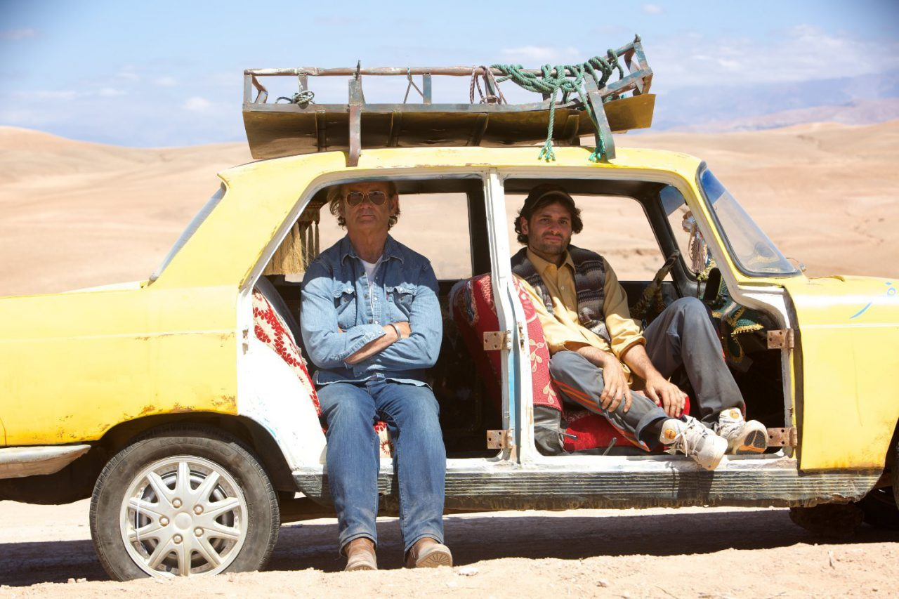 'Rock the Kasbah': Exotic Disappointment