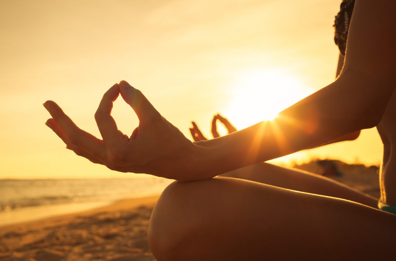 Meditate for Your Mental Health