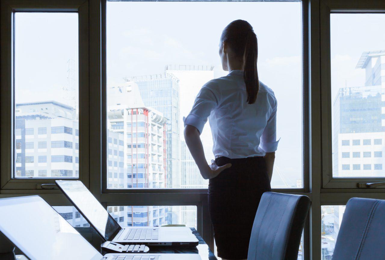 Corporate Entrepreneurship: Turn Irony into Opportunity