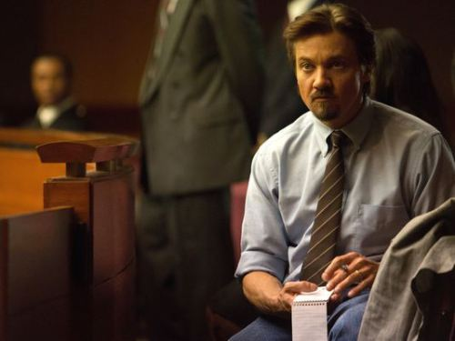 'Kill the Messenger': Ink-Stained Wretch