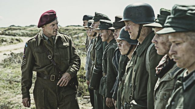 'Land of Mine': Hate and Humanity