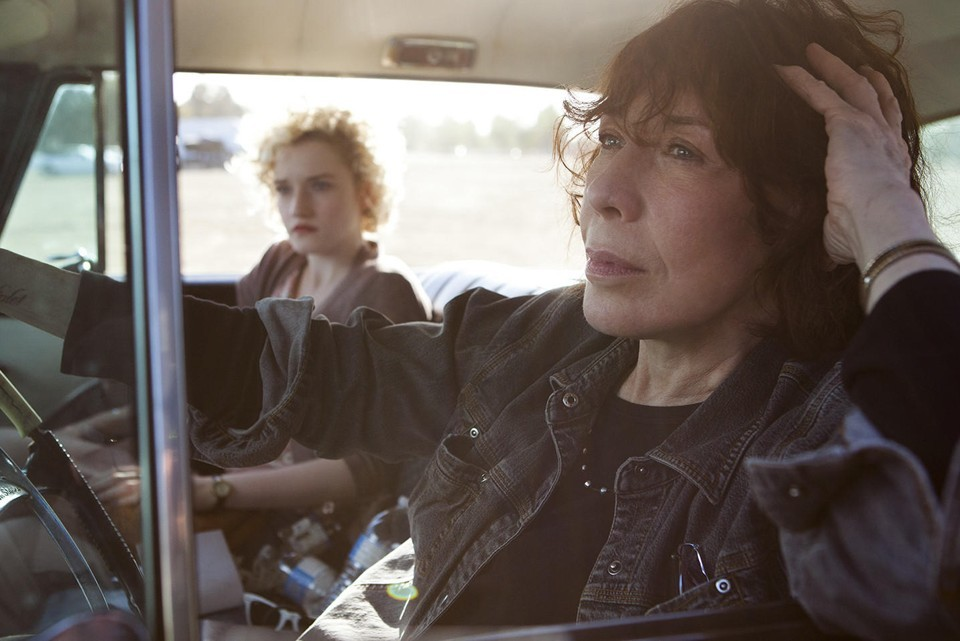 'Grandma': Love Lost and Realized