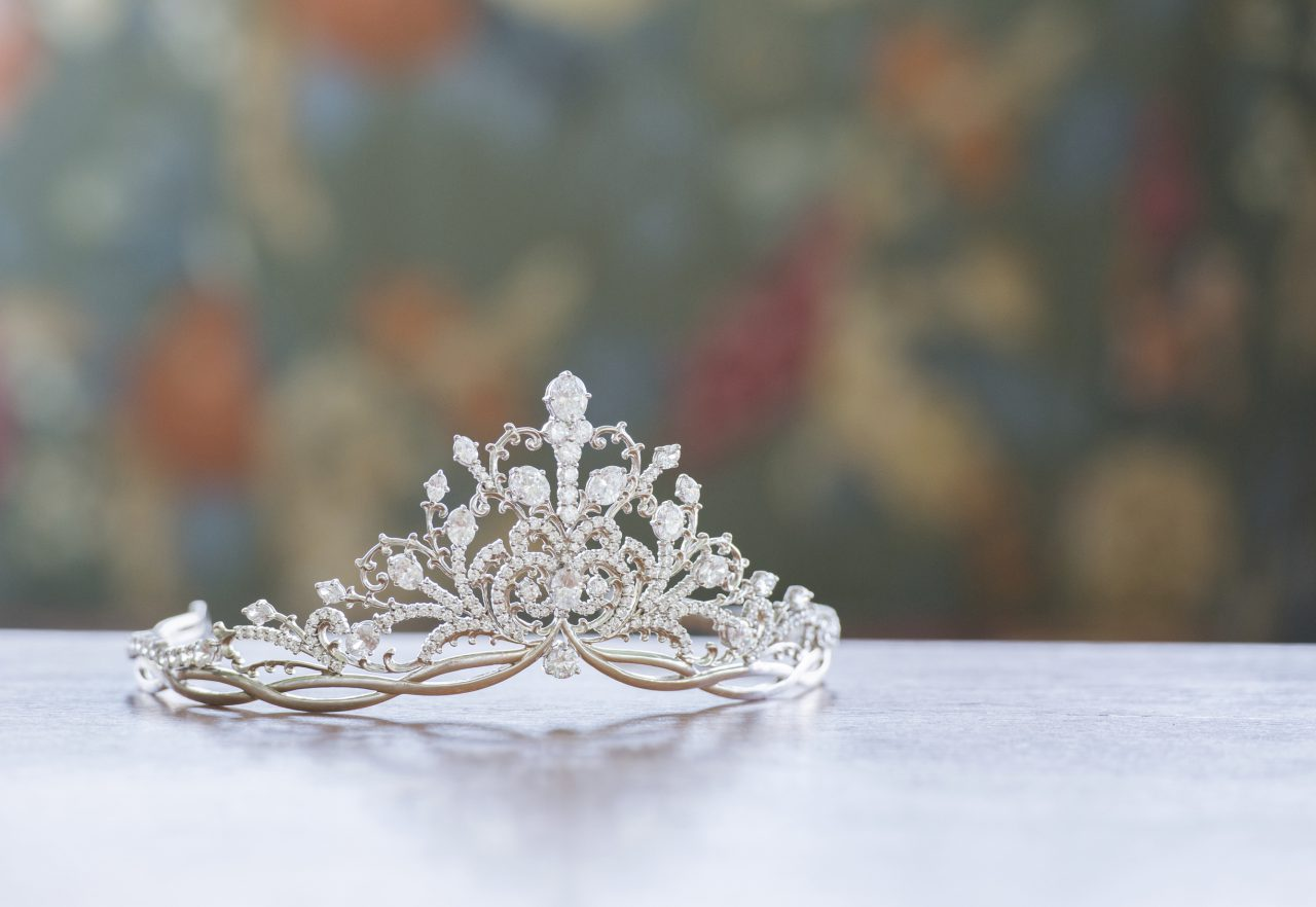 Grandmother Wins Coveted Crown