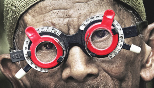 'The Look of Silence': To Forgive, Divine