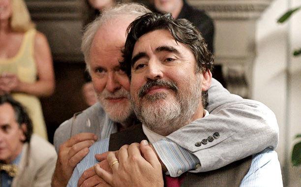 """Love Is Strange"": No place for old gay men"