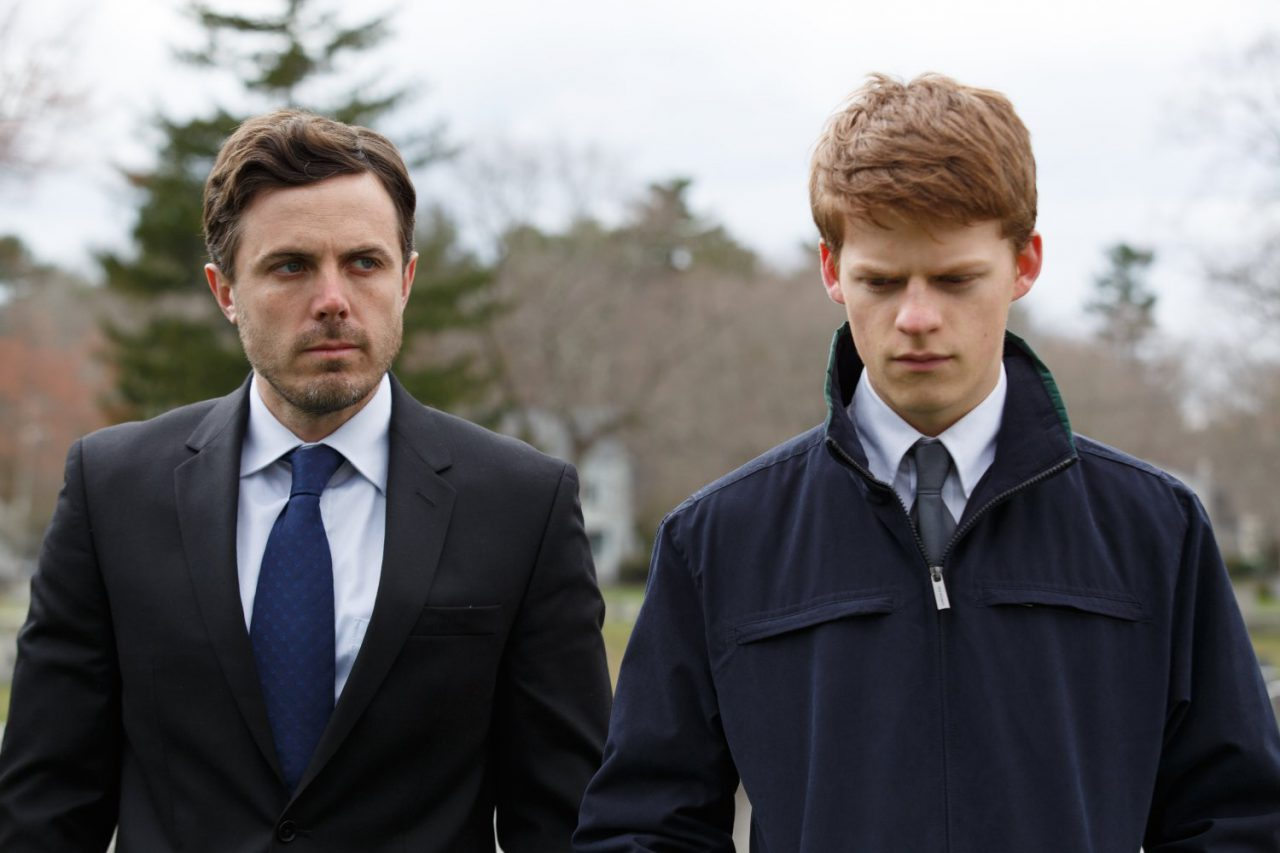 'Manchester by the Sea': Bits And Pieces