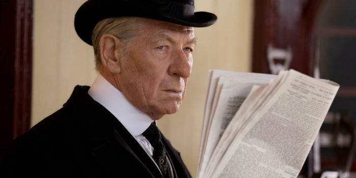 'Mr. Holmes': The Detective's Dotage