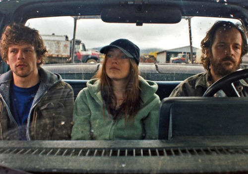 'Night Moves': Bad Moves in the Good Fight