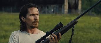 'Out Of The Furnace': Into the Pretension