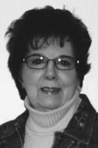 Rita Pelland