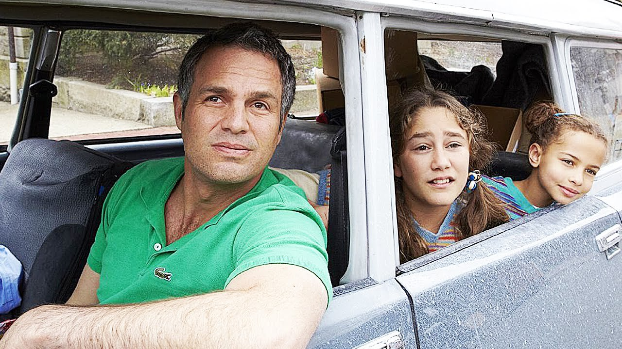 'Infinitely Polar Bear': Uncomfortably Numb