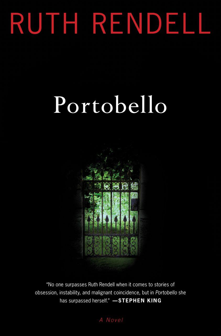 Intrigue in 'Portobello'