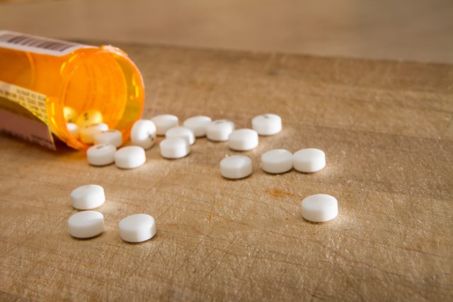 A Step to Control Drug Prices