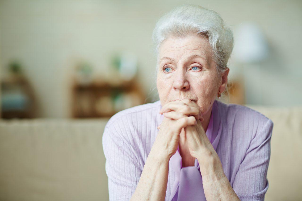 GOP Limits Senior Care