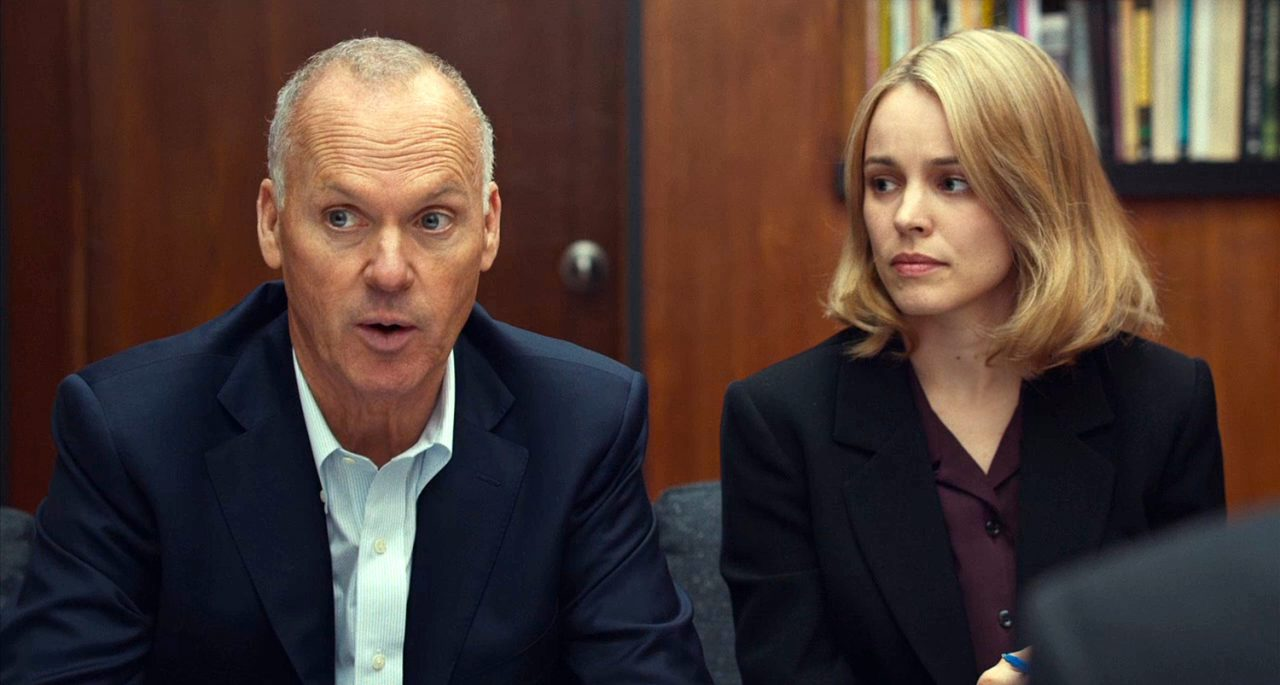 'Spotlight': In Praise of Ink-Stained Wretches