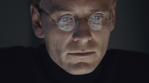 'Steve Jobs': Binary Genius, Binary Fool