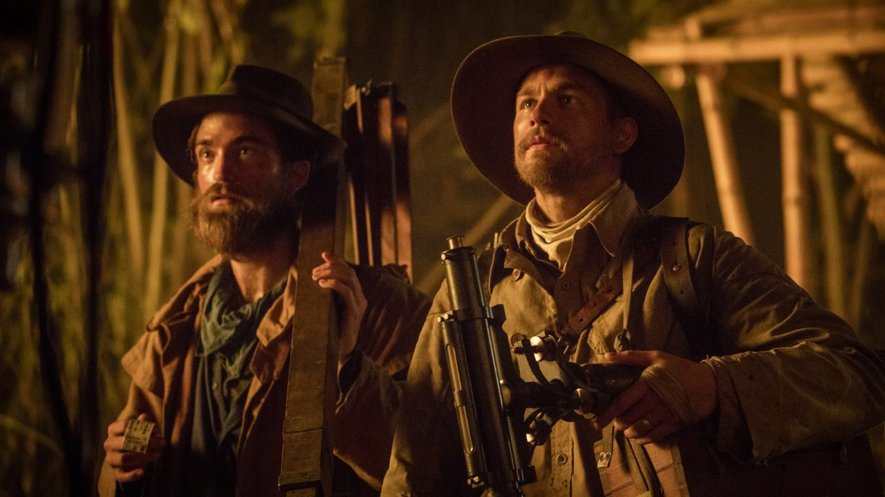 """""""The Lost City of Z"""": Adventurous Obsession"""