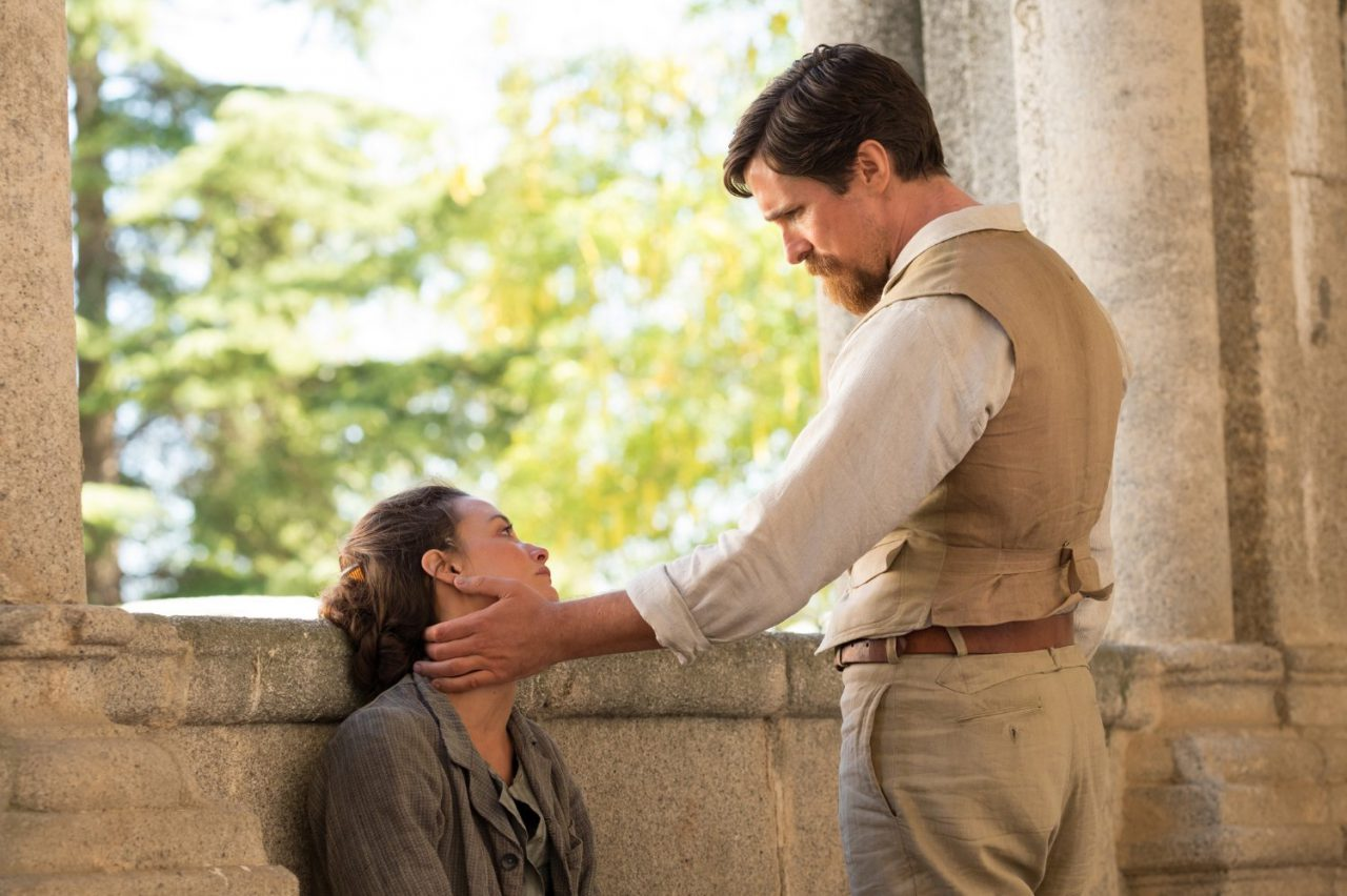 'The Promise': Old Enmities