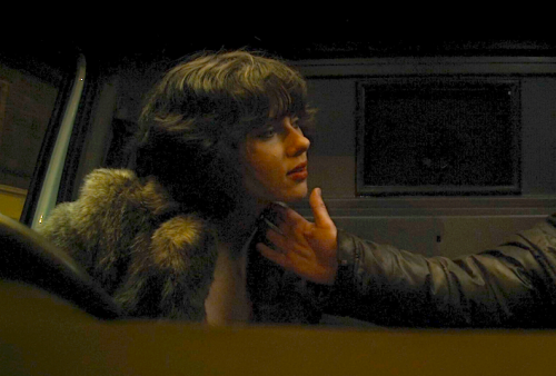 'UNDER THE SKIN': The Girl Who Fell to Earth