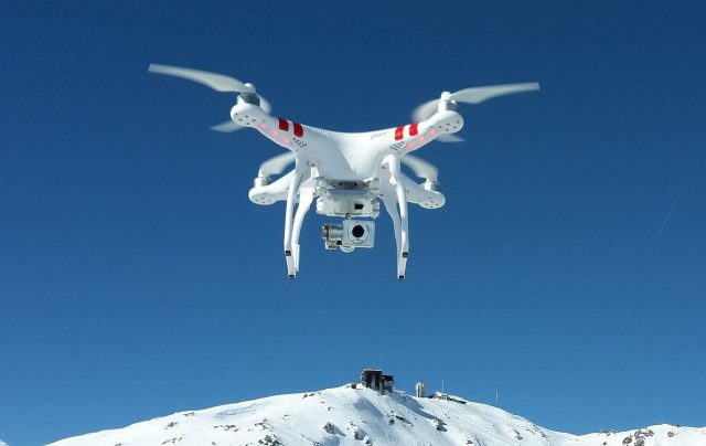 Drones: A Revolution in the Sky