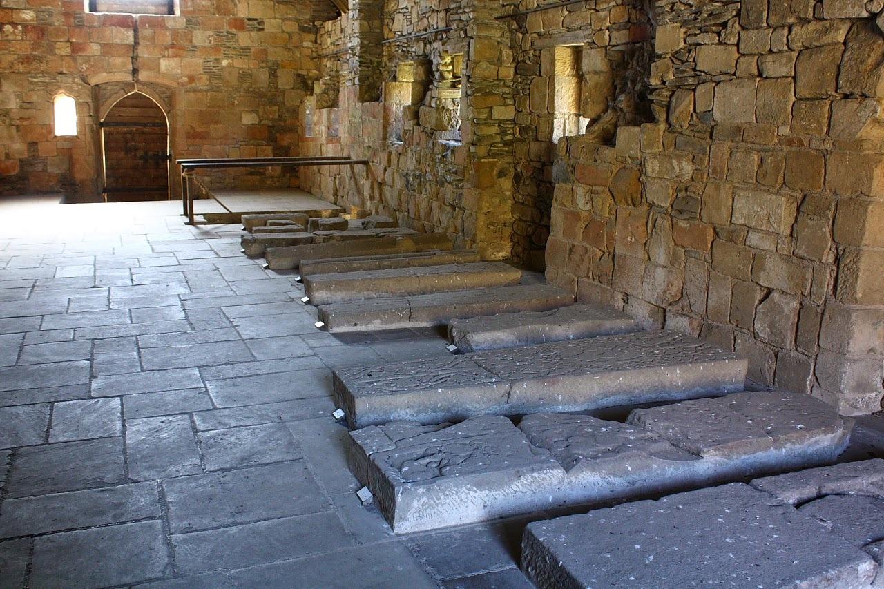 Medieval Sleepers