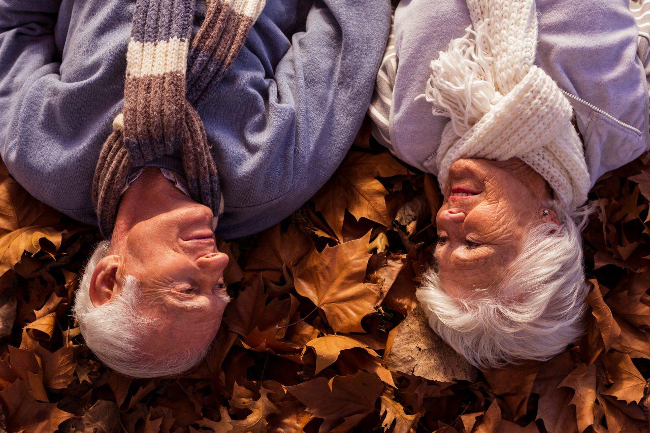 Aging Brains